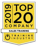 Mercuri International Group Named to 2019 Training Industry